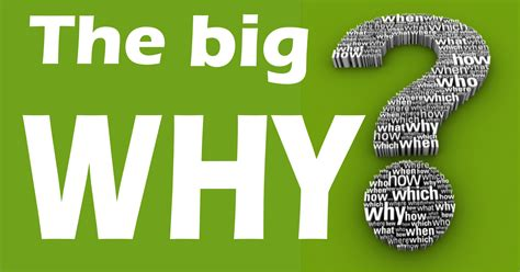 my bid mlm is your why big enough nate leung