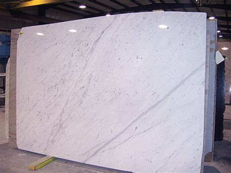 Countertop That Looks Like Marble by Granite Countertops Marble Countertops Carrara Marble