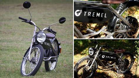 elektrikli motosiklet pazarinin nostaljik yeni ueyesi