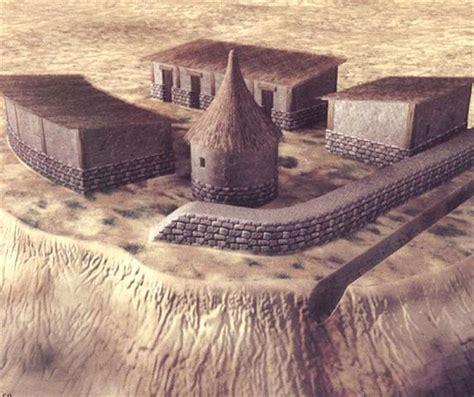 lade muro evoluci 243 n de la vivienda a lo largo de la historia