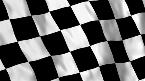 checkered flag background checkered racing flag animation motion background