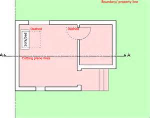 Types Of Architectural Plans architecture drawing lines cinstruction drawing lines architecture