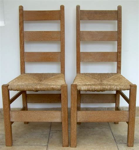 A Pair Of Childrens a pair of heal s childrens letchworth chairs antiques atlas