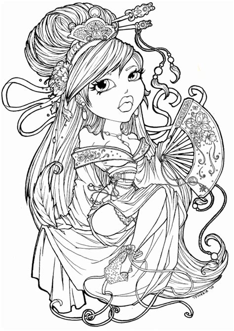 lisa frank fairy coloring pages floating ribbons lines by tevokkia on deviantart