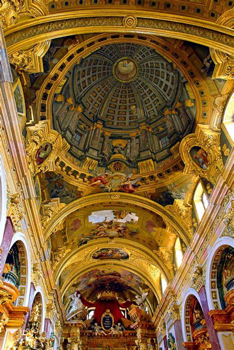 fresco baroque 3 4 visual arts during the baroque era
