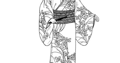japanese coloring pages japanese fashions 24 next