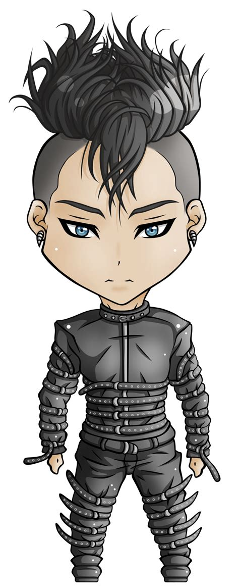 big bang monster taeyang chibi by uchi848 on deviantart