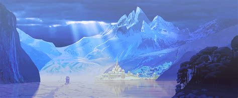 frozen wallpaper arendelle arendelle frozen photo 35268027 fanpop