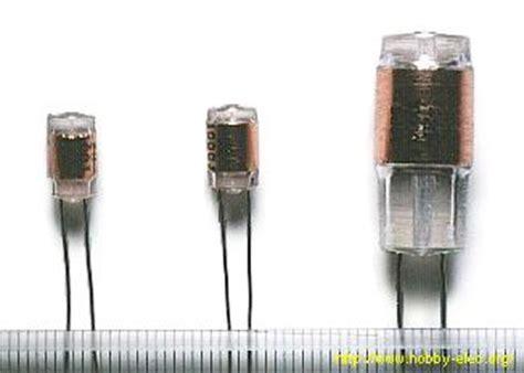 polystyrene capacitor polarity capacitors