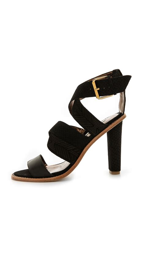 Twelfth St By Cynthia Vincent Wedges by Twelfth Cynthia Vincent Alisa Strappy Sandals In