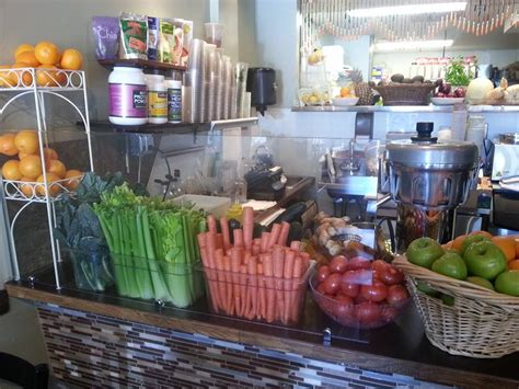 Detox Stores In Tucson by 5 Tucson Juice Bars You Must Visit