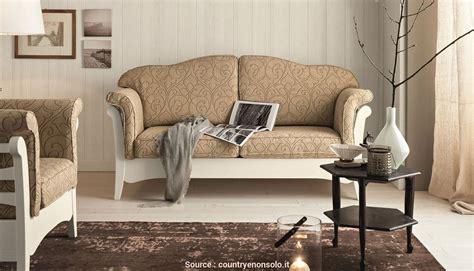 poltrone country chic favoloso 6 divano in legno country jake vintage