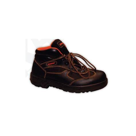 Sepatu Safety Goliath Krisbow Kw1000129 Sepatu Safety Goliath 6in 43 9