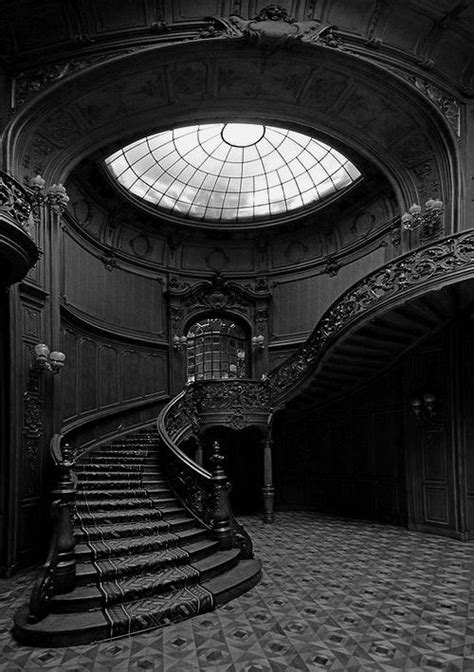 dark gothic staircase designs dark mansion decor staircase victorian gothic