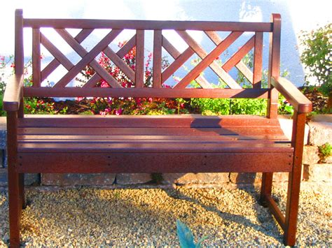 chippendale garden bench polywood garden bench in chippendale style eden makers