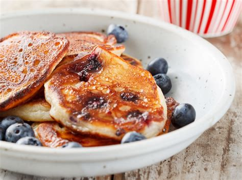 cucina americana ricette frittelle americane l idea per preparare e cucinare la