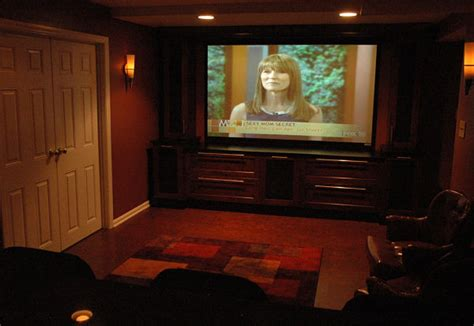 basement home theater design 5 basement home theater design ideas