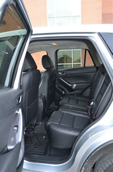 mazda cx 5 back seat mazda cx 5 gt a fit for growing families wheels ca