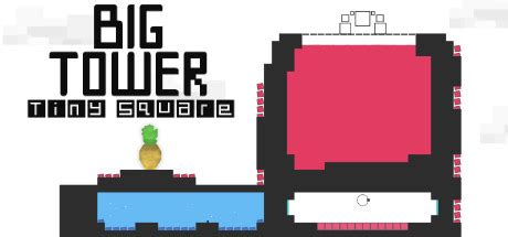 big tower tiny square big tower tiny square on steam