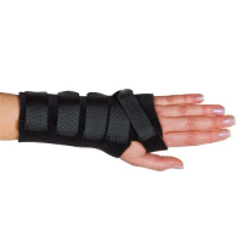 Wrist Tensimeter vertibax wrist optimum tension splint