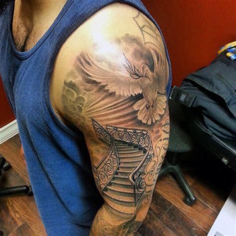 heaven tattoos for men gates of heaven www pixshark images