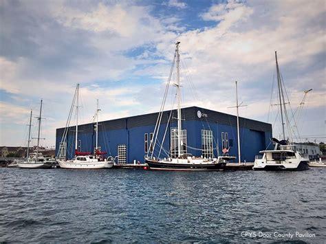 boat storage milwaukee door county boat storage centerpointe yachts services