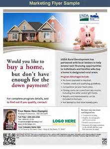 mortgage marketing flyers loan officer marketing