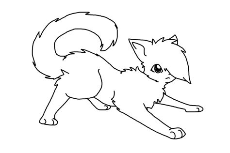The Gallery For Gt Anime Cat Base Shooting Coloring Page