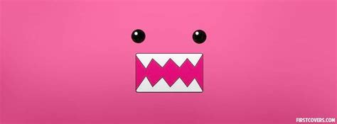 wallpaper domo pink pink domo face cover hd wallpapers