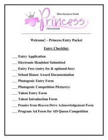 princess certificate template best photos of pageant certificate sles sle