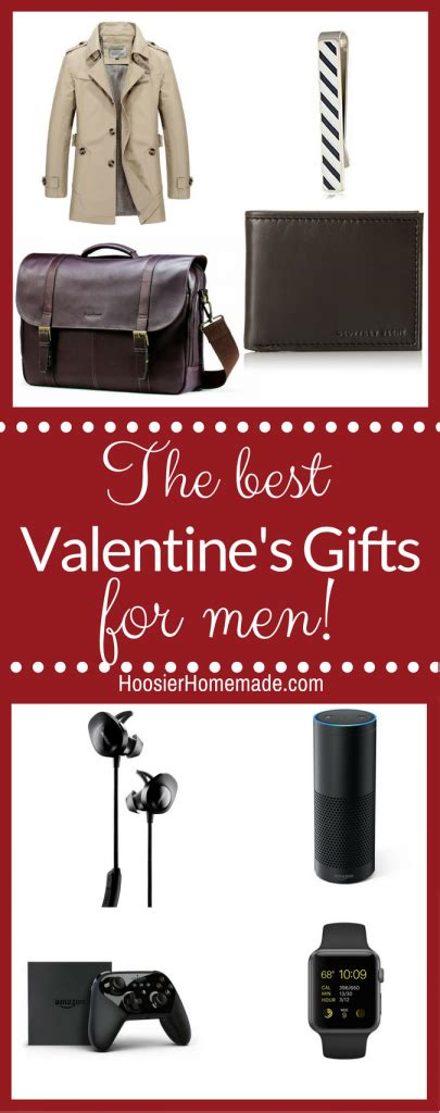 best valentines gifts for men valentine s gifts for him hoosier homemade