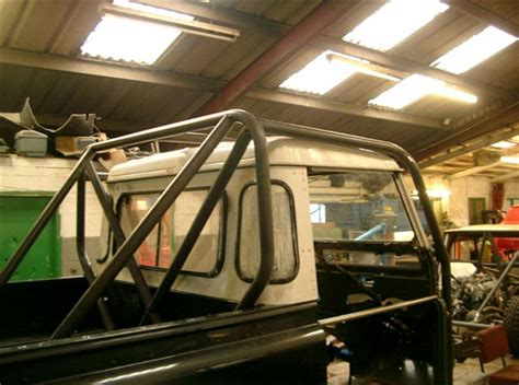 truck cab kit cages 187 protection performance ltd roll