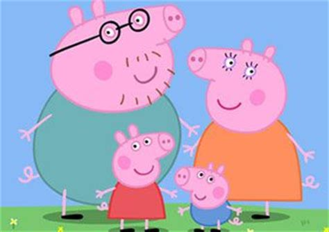 peppa pig peppa loves b01lw9ie6d everyone loves peppa pig curiosity