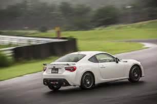 Subaru Con 2017 Subaru Brz Priced Starting From 26 315 Motor Trend
