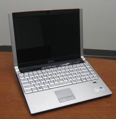 Laptop Dell Xps M1330 dell xps m1330 look review notebookreview