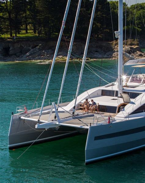 catamaran for sale long island 10 images about catamarans on pinterest yacht for sale
