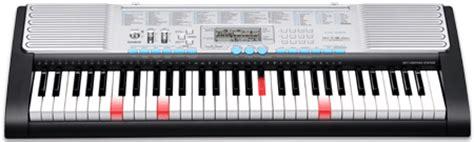 Keyboard Casio Lk 220