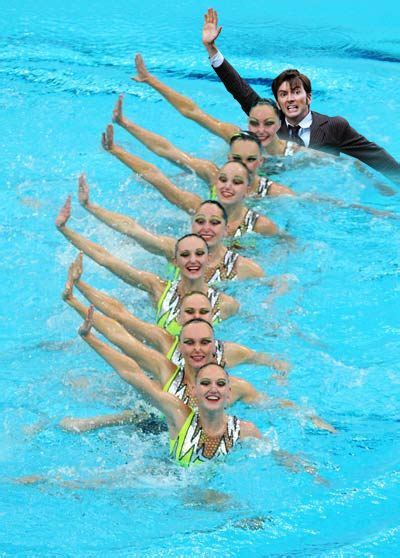 Synchronized Swimming Meme - 50 best synchro funny weird images on pinterest
