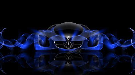 Mercedes Benz Biome Fantasy Abstract Car 2014 El Tony