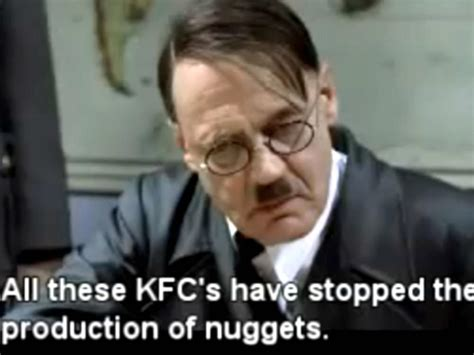 Hitler Movie Meme - quot downfall quot of the hitler meme nbc new york
