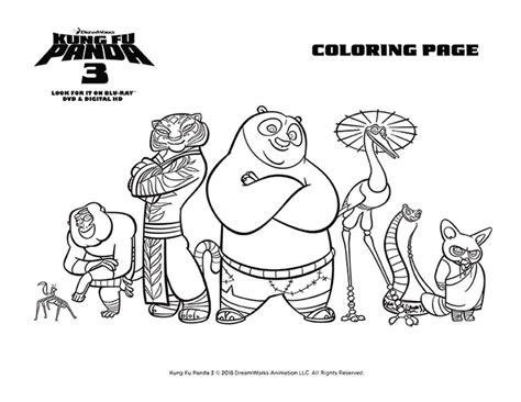 kung fu panda coloring pages games kung fu panda 3 awesome edition coloring pages game on mom