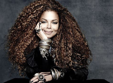 janet jackson in advance of janet jackson s concert at the q producer