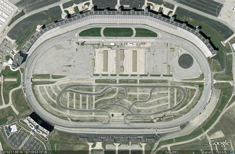 texas motor speedway track map race track ramblings april 2012