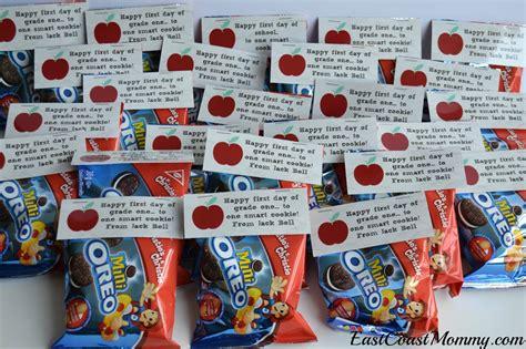 treats for school east coast day of school treat free