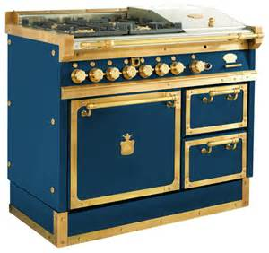 Top Kitchen Cabinet Brands by Officine Gullo Villa Og108 Traditional Gas Ranges And