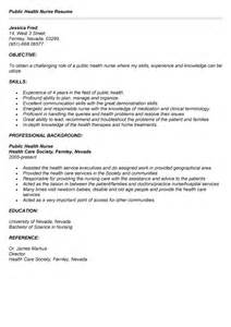 Health Resume Exles by Health Resume Best Template Collection