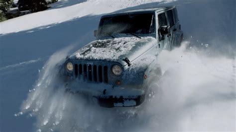 Winter Jeep Jeep Brand Celebrates 10 Years At Espn S Winter X