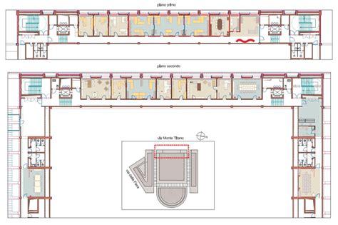 progetti uffici tontialberto architetto progetto uffici palacongressi