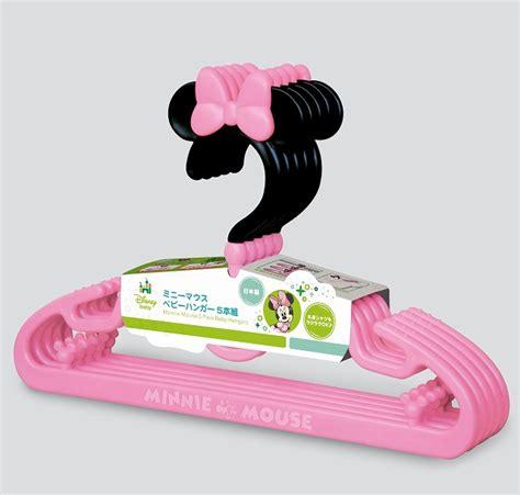 Minnie Mouse Hanger parkridge rakuten global market clothes disney baby