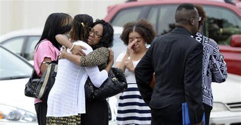 Nations Ford Community Church by Bishop Phillip Davis Carolina Pastor Dies After